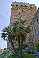 Muralles romanes. Tarragona.jpg