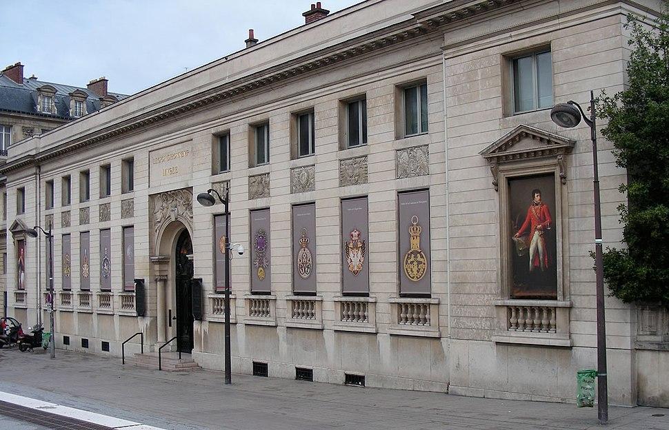 Musee legion honneur
