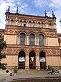 Museo Scienze Naturali, corso Venezia 55 - panoramio.jpg