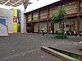 Museo de Artes Visuales - Santiago - entrada.jpg