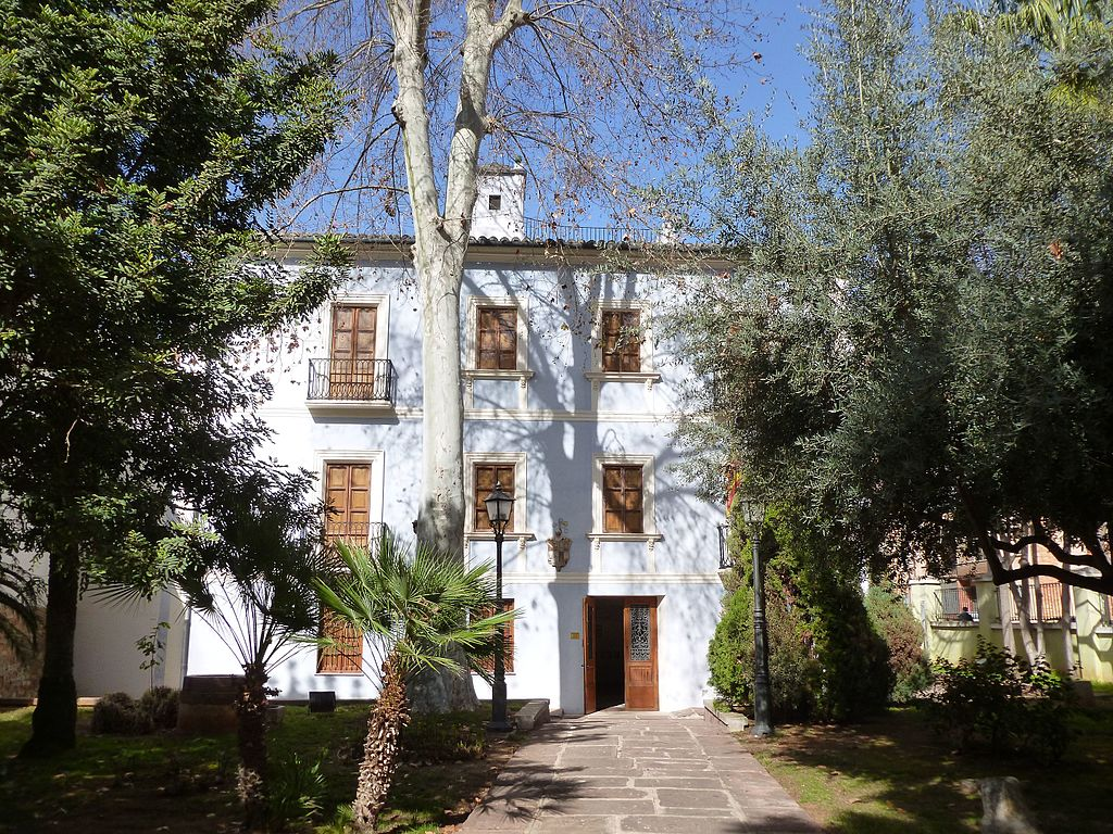 Archivo museu de la ciutat casa de polo vila real for La casa del retal