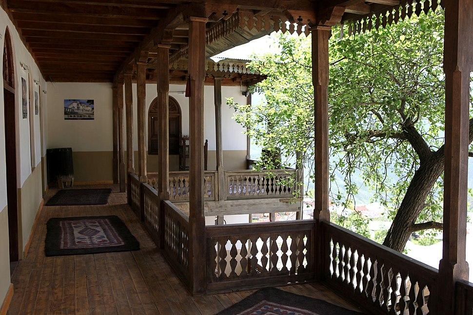 Museum of Reza Shah Pahlavi