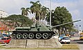 Museum of the Revolution Su 100 Tank Destroyer (1).jpg