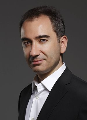 Mustafa Akyol - Mustafa Akyol, 2007
