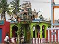 Muthiah Kovil, Kochadai, Madurai - 625016 - panoramio.jpg