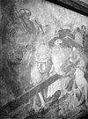 muurschildering buitenzijde koorsluiting - amersfoort - 20009130 - rce
