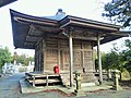 Myokyoji soshido, Kurihara.jpg