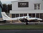 N145DR Piper Seneca V Cleevewood Aviation Inc Trustee (29382191814).jpg