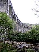 N2 glenfinnan viaduct