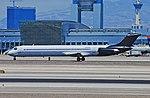N305FA Falcon Air Express McDonnell Douglas MD-83 (DC-9-83) (cn 49398-1332) (9481603132).jpg