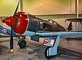 N415ML Lavochkin La-9 s n 828 (43279883495).jpg