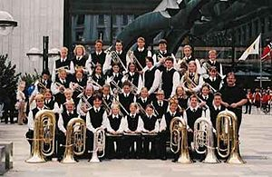 School Band Wikipedia