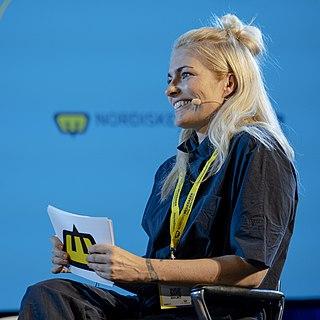 Mia Hundvin Norwegian handball player