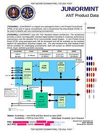 NSA JUNIORMINT