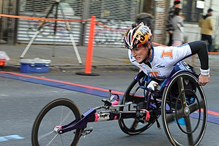 Assistive technology in sport