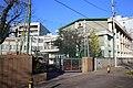 Nagoya City Rokugo Elementary School 20181127.jpg