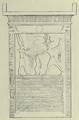 Nahr al-Kalb Southern Egyptian inscription drawing 1922.png