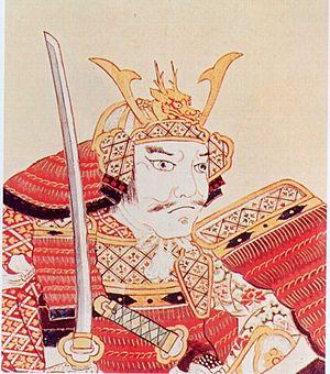 Nanbu clan - Nanbu Nobunao, Nanbu clan head in the Azuchi-Momoyama era