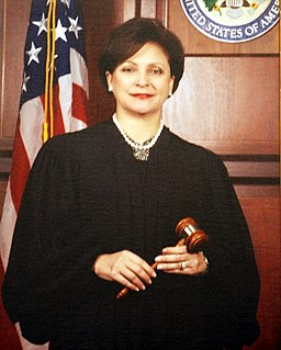 Nannette Jolivette Brown American judge