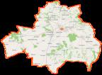 Chrcynno - Lotnisko - Nasielsk