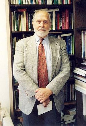 Hossein Nasr - Nasr in 2002