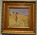 "National Gallery of Australia - Joy of Museums -""The Spirit of the Drought"" by Arthur Streeton.jpg"