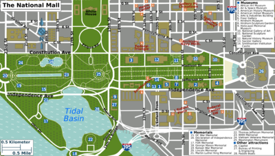 National Mall District Map.png