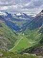 Nationalpark Hohe Tauern - Gletscherweg Innergschlöß - 51 - Gschlösstal.jpg