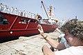 Navio de Apoio Oceanográfico Ary Rongel parte rumo à Antártica (36964691204).jpg