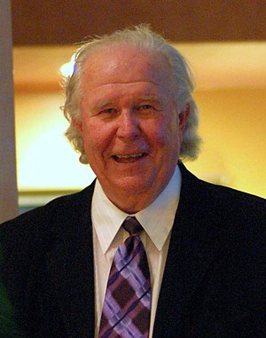 Ned Beatty - Beatty in 2010