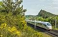 Neustadt bij de Wiedtalbrug ICE-3 403 304 richting Köln (13942582498).jpg