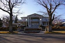 Carson City Nevada Wikipedia
