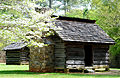 New Echota Historic Site, Gordon County, GA by George Paul Puvvada.jpg