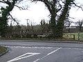 New Road Junction, Ashwellthorpe - geograph.org.uk - 345439.jpg