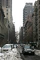 New York City, Manhattan, Upper East Side, East 90th Street.jpg
