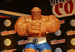New York Comic Con 2015 - The Thing (21916161050).jpg