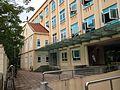 Nhà C1 và C2, bệnh viện Xanh Pôn, Hà Nội 001.JPG