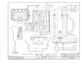 Nicholas Durie House, Schraalenburg Road, Closter, Bergen County, NJ HABS NJ,2-CLOST,4- (sheet 25 of 28).png