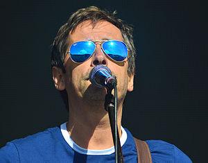 Nick Heyward - Heyward at Let's Rock Bristol, June 2015