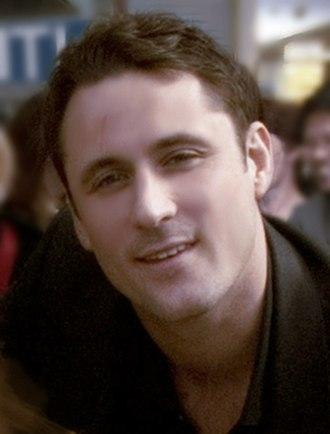 Nick Pickard - Nick Pickard in 2007