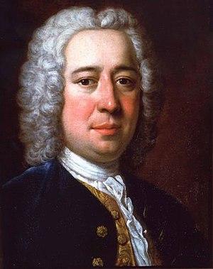 Porpora, Nicola (1686-1768)