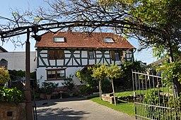 Metzengasse in Eschborn