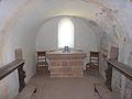 Niedermunster Saint Nicolas chapel Top altar.jpg