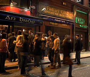 Night Life in Cork, Ireland.jpg