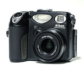 Image illustrative de l'article Nikon Coolpix 5000