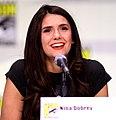 Nina Dobrev Comic-Con 2011, 2.jpg