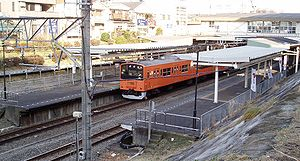 Nishikokubunji-1and2.JPG