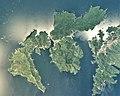 Nishinoshima Island Shimane prefecture Aerial photograph.2015.jpg