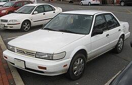 Nissan Stanza -- 01-28-2010.jpg