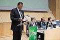 Nizar Zakka Speaking at the WSIS Forum 2015 02.jpg